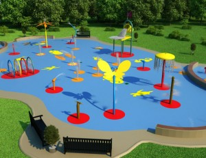 Su Oyun Parkı-1